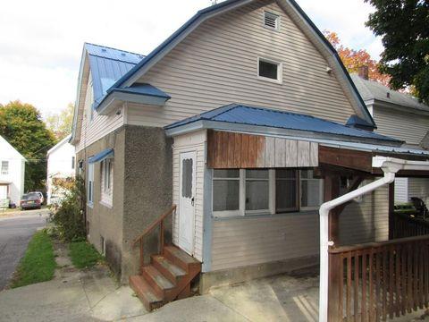 6 Vanwyck St, Gloversville, NY 12078