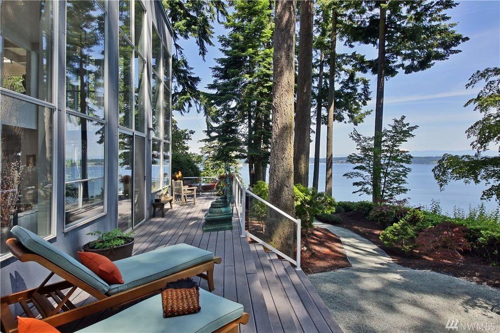Homes For Sale Langley Wa