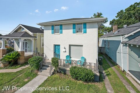 Photo of 7704 Green St, New Orleans, LA 70118