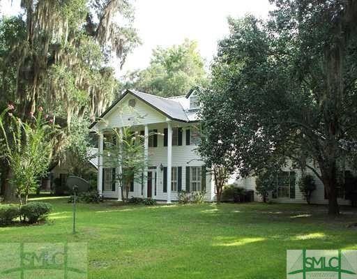 1445 Dean Forest Rd Savannah GA 31405