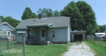 Photo of 1206 N Clifton Ave, Springfield, MO 65802