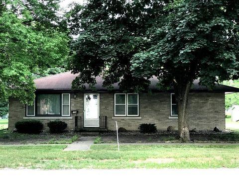 104 S Maple Ave, Reddick, IL 60961