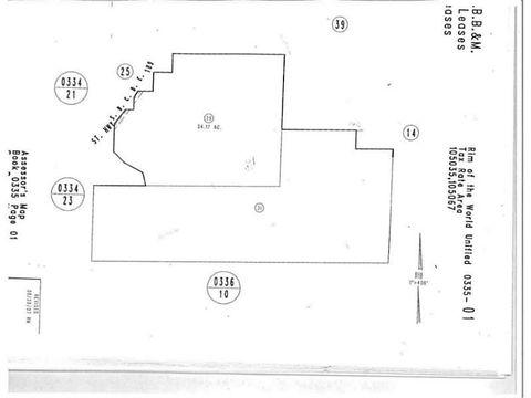 26963 State 189 Hwy, Lake Arrowhead, CA 92317