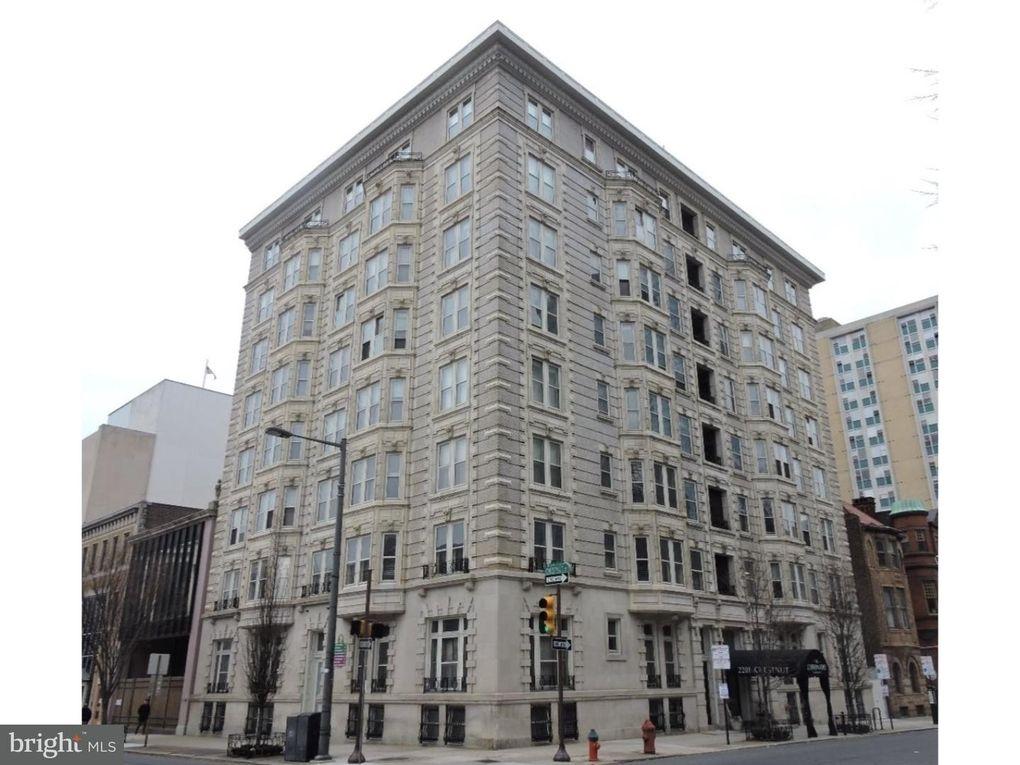 2201 Chestnut St Apt 102 Philadelphia Pa 19103 Realtorcom