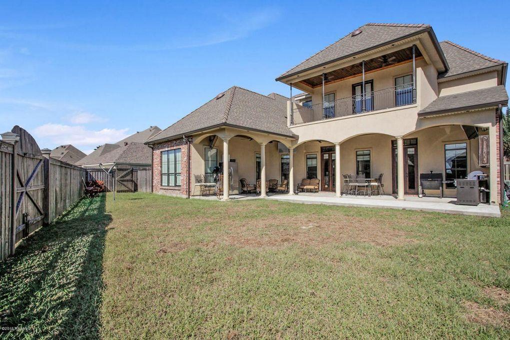 Broussard Rental Properties
