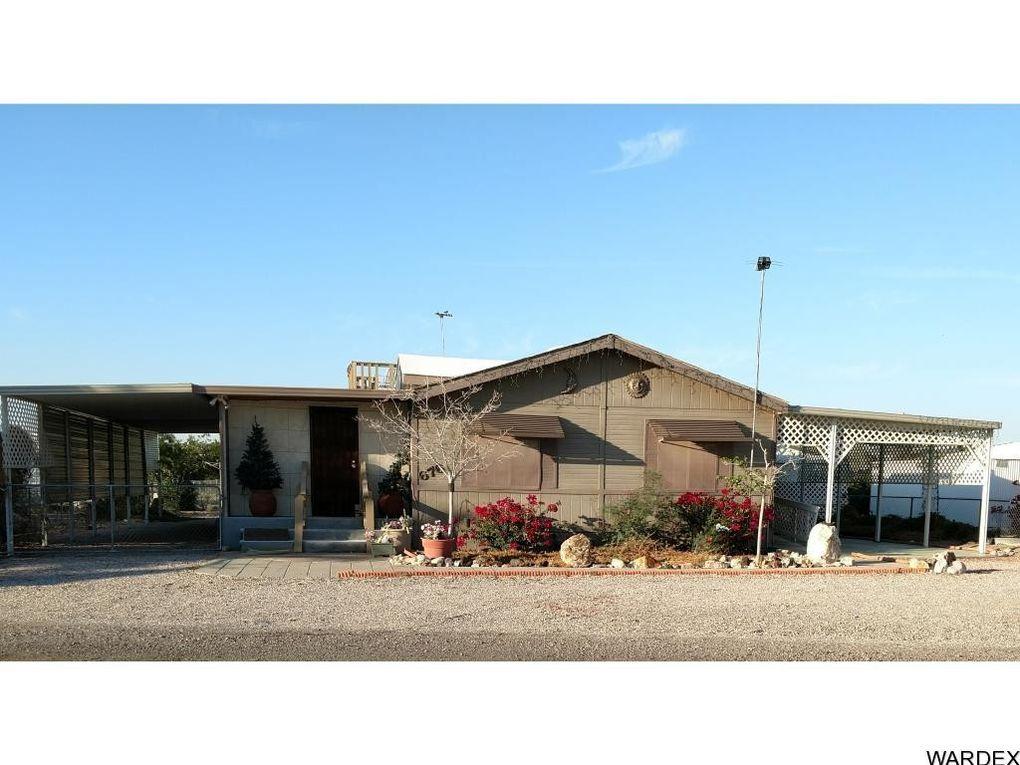 676 Hagley, Quartzsite, AZ 85346