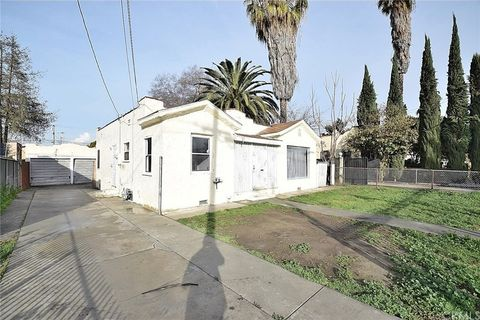 Photo of 715 N Spring Ave, Compton, CA 90221