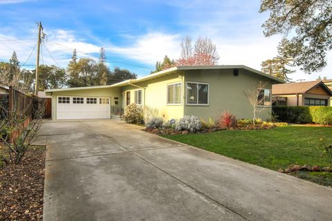 Photo of 2063 Lynwood Ter, San Jose, CA 95128