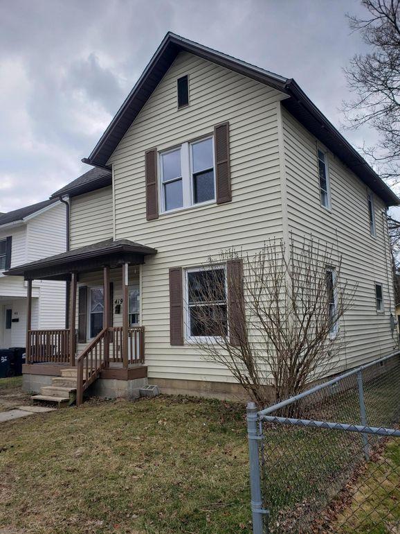 419 Tuscarawas St, Newark, OH 43055