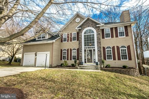 Photo of 9 Clarion Ct, Cockeysville, MD 21030