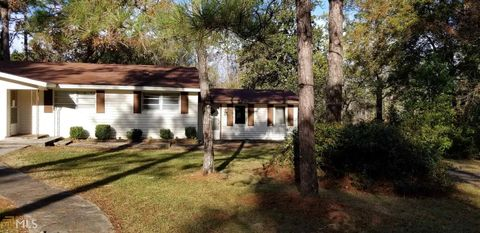 Photo of 1893 Colfax Rd, Statesboro, GA 30458