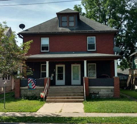 827 Park Ave, Williamsport, PA 17701