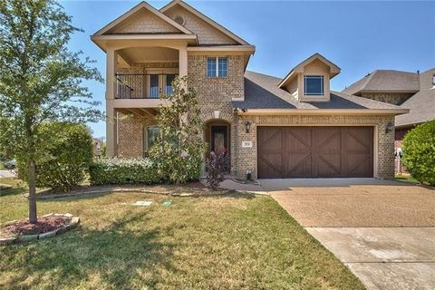 Mc Cormick Farm Euless TX Real Estate Homes for Sale realtor