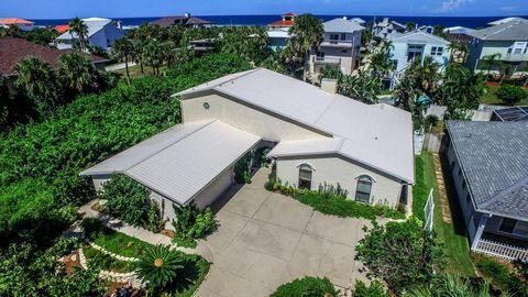 1617 Beacon St New Smyrna Beach Fl 32169 House For