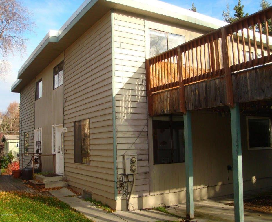 832 W 19th Ave Unit 2, Anchorage, AK 99503