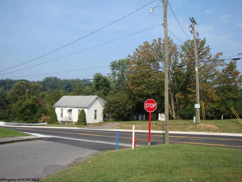 1406 Johnson Ave Bridgeport Wv 26330 Land For Sale And