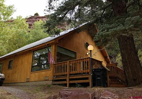 Photo of 96 County Road 14, Ouray, CO 81427