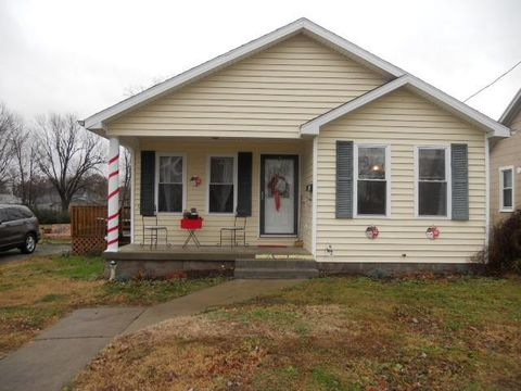Photo of 524 N Seminary St, Madisonville, KY 42431