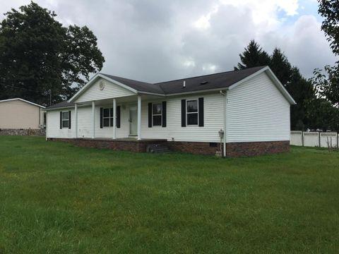 82 Boone Hl, Craigsville, WV 26205
