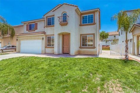 26525 Santa Rosa Dr, Moreno Valley, CA 92555