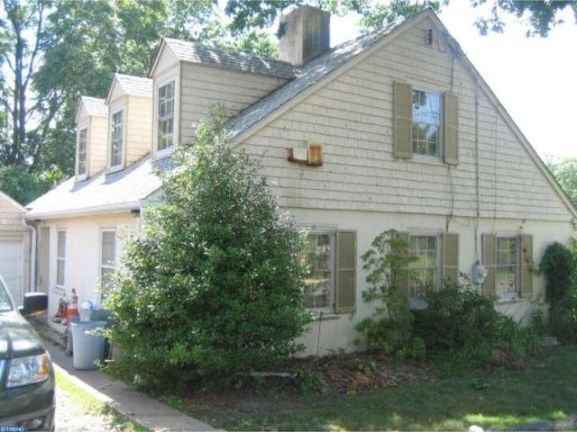 809 cloverly ave jenkintown pa 19046 home for sale real estate