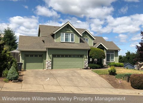 Photo of 3341 Pinnacle Pl, Philomath, OR 97370
