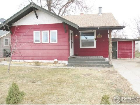 Photo of 312 7th St, Ovid, CO 80744
