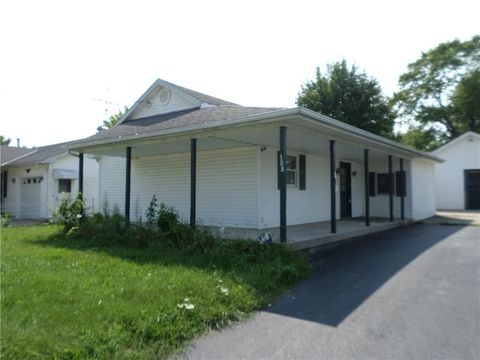 308 Tillman Ave, Greenville, OH 45331