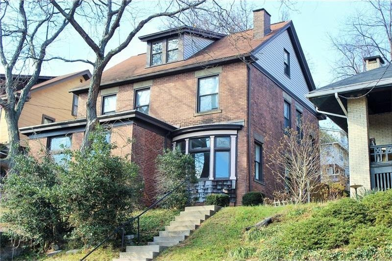 Pittsburgh Property Tax Search
