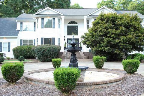 Pendleton, SC Real Estate - Pendleton Homes for Sale