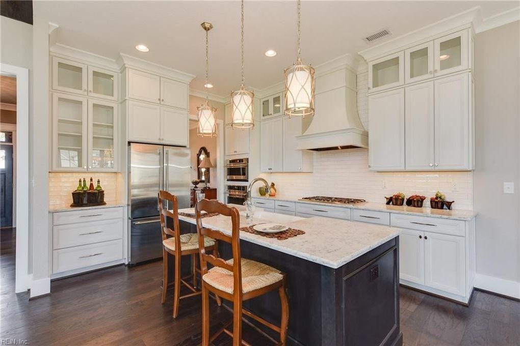River Park Dr Suffolk VA Realtorcom - Kitchen remodeling suffolk va