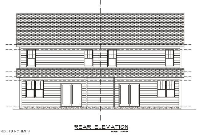 3512 Holman Way Unit A, Greenville, NC 27834