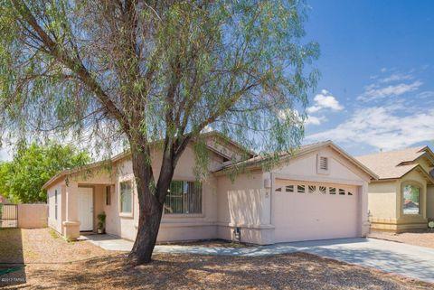 1347 W Calle Rio Lobo, Tucson, AZ 85714