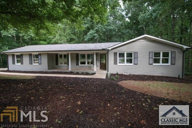 New Homes In Watkinsville Ga