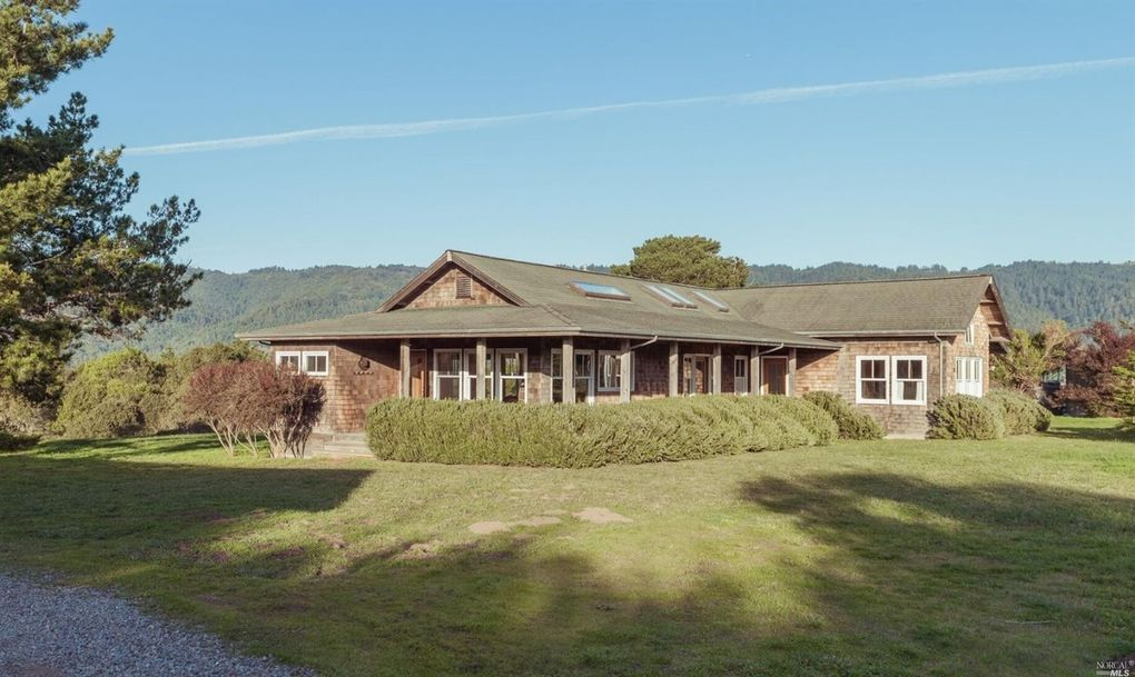 Bolinas Area Property For Sale