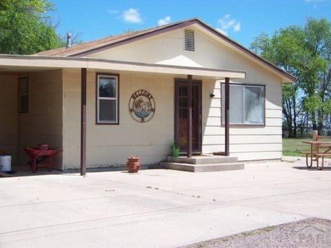 709 E Chestnut St, Lamar, CO 81052