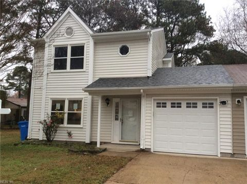 Ipswich Townvillas Chesapeake Va Real Estate Homes For Sale