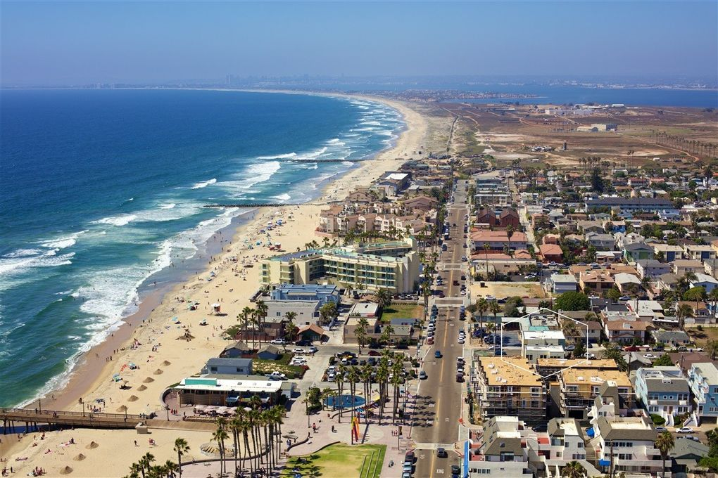 Imperial Beach Rental Properties