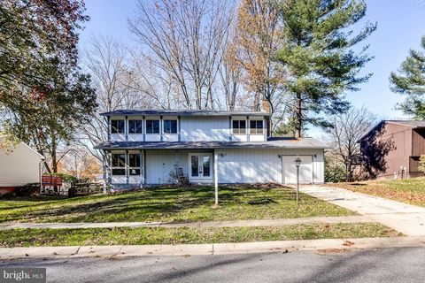 5715 Old Buggy Ct, Columbia, MD 21045