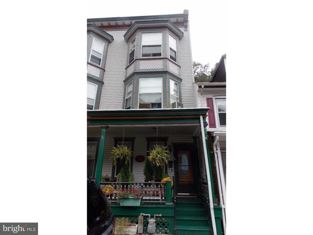 78 W Broadway Jim Thorpe, PA 18229