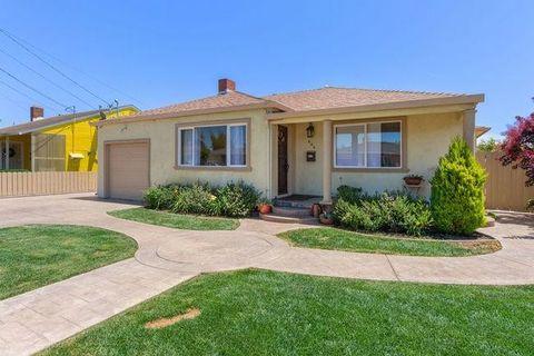 Watsonville, CA Single-Story Homes for Sale - realtor.com®