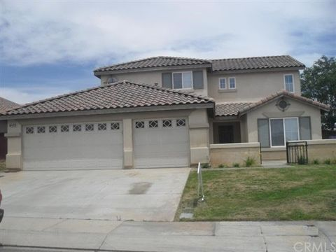 1254 Wallflower Way, Beaumont, CA 92223