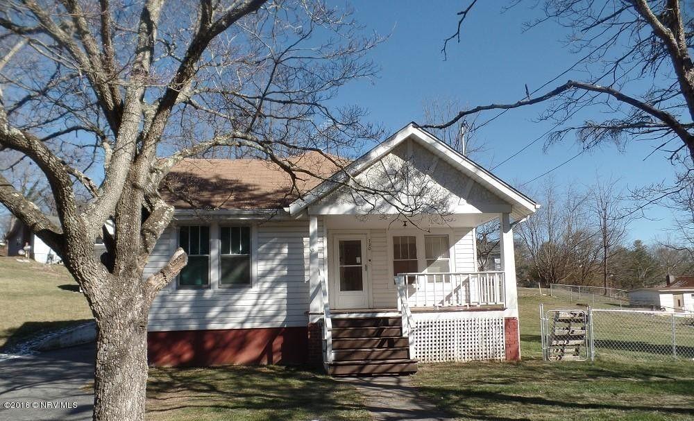 Pulaski Va Property Records