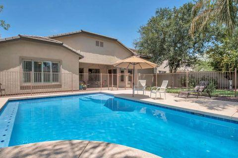 Chandler, AZ 4-Bedroom Homes for Sale - realtor.com®