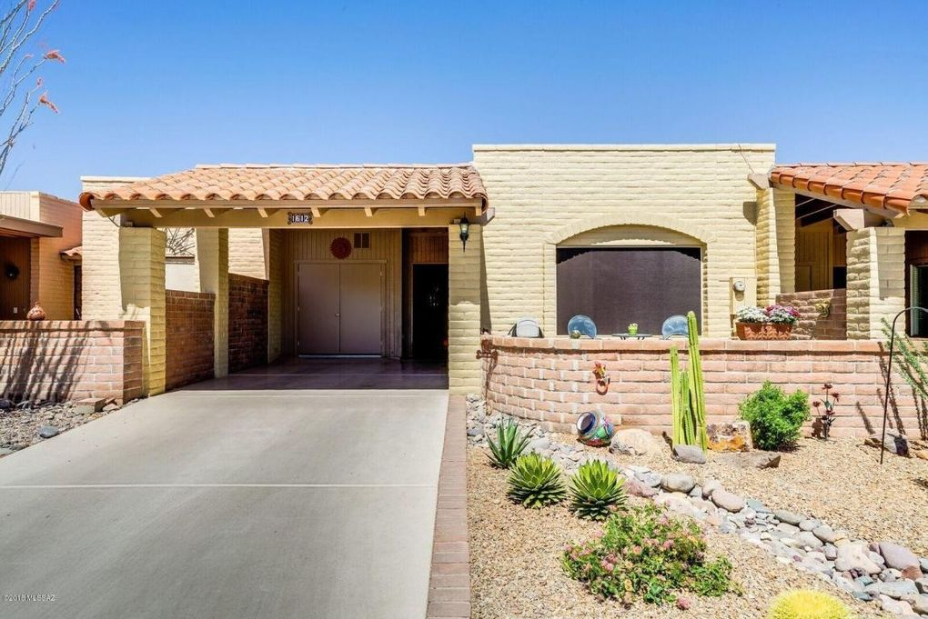 1612 W Via Mirasol, Green Valley, AZ 85622