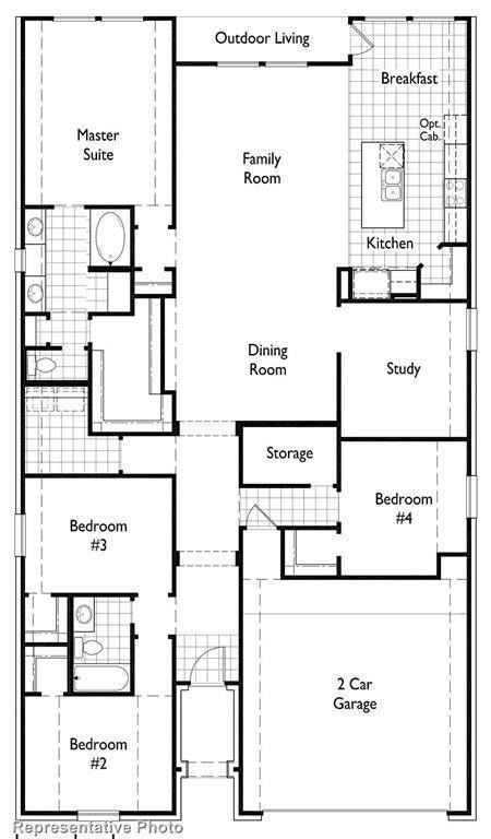 4404 Mesquite Terrace Dr, Manvel, TX 77578