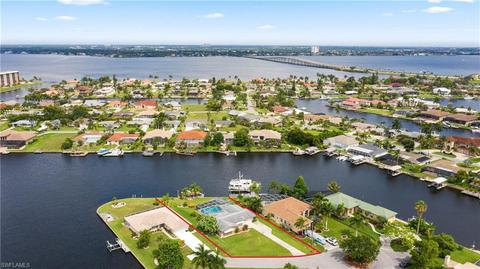 1741 SE 44th Ter, Cape Coral, FL 33904