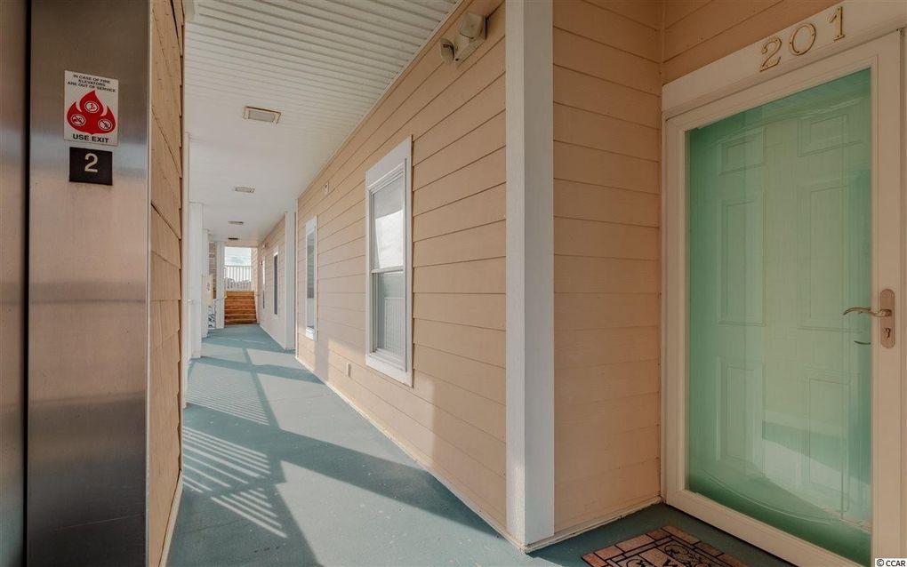 407 24th Ave N Unit 201, North Myrtle Beach, SC 29582
