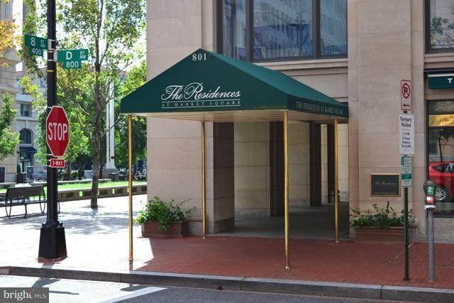 801 Pennsylvania Ave Nw Apt 1119, Washington, DC 20004