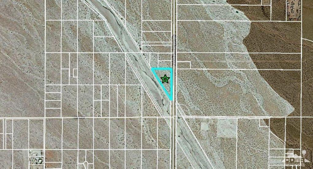 Indian Ave, Desert Hot Springs, CA 92240